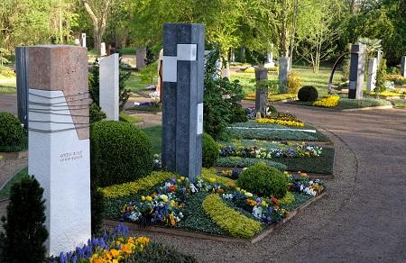 GDF_Frühling auf dem Friedhof 1 - Foto: GdF, Bonn